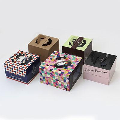 China gift box,cake box